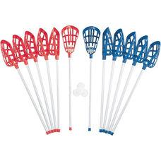 Soft Lacrosse Set