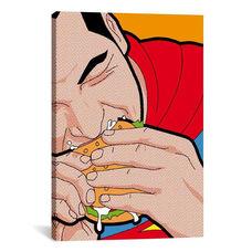 Super-Burger by Gregoire