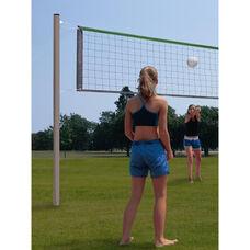 Aluminum Recreational Volleyball System