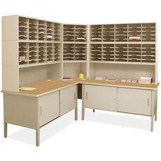 Mailroom 84