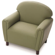 Just Like Home Enviro-Child School Age Chair - Sage - 29