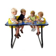 4 Seat Space Saver Table