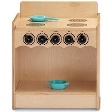 Toddler Contempo - Stove