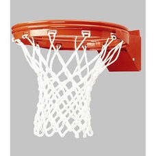 Double-Rim Heavy-Duty Recreational Flex Basketball Goal