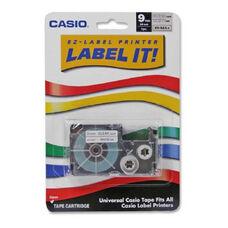 Casio Label Printer Tape - 0.35