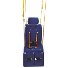 Full Support Swing with Head and Leg Rest - Adult