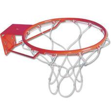 Permanent High Endurance Basketball Net