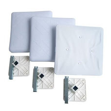 Bolco Style Polyester Strapless Bases with Anchors