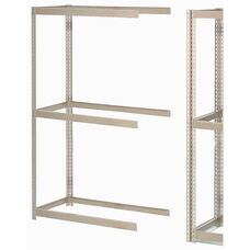 Tan Additional Shelf For Bulk Rack - 24