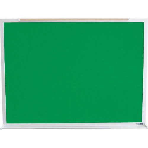 1300 Series Chalkboard with Aluminum Frame - 96