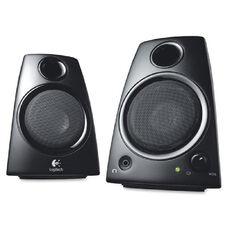 Logitech Z130 Compact Speakers