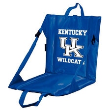 University of Kentucky Team Logo Bi-Fold Stadium Seat