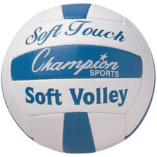 Soft-Touch Volleyball