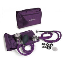 Professional Combo Kit with Oversized Carrying Case - Grape