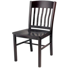 Classic Schoolhouse Chair