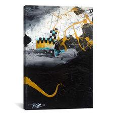 Relentless by Michael Goldzweig Gallery Wrapped Canvas Artwork