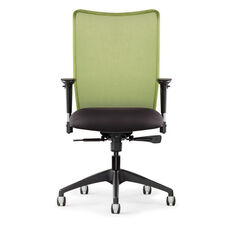Inertia Mesh Back Executive Chair