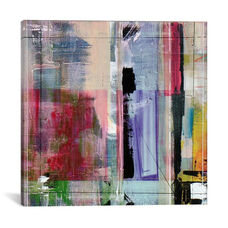 Viennan by Jason Forcier Gallery Wrapped Canvas Artwork