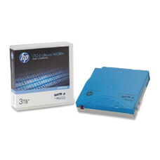 Hewlett-Packard Lto 5 Ultrium 3Tb Worm Data Cartridge
