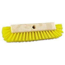 Boardwalk® Dual-Surface Scrub Brush - Plastic Fill - 10