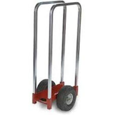 Heavy Duty Steel Frame Caddy with 12.25