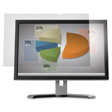 3M AG23.0W9 Anti-Glare Filter for Widescreen Desktop LCD Monitor 23