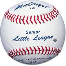 #73C Senior Little League® Baseballs - 1 Dozen