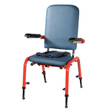 First Class Fully Adjustable Stationary Large School Chair