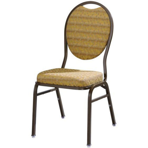 Our Omega I Banquet Stack Chair with Teardrop Back is on sale now.