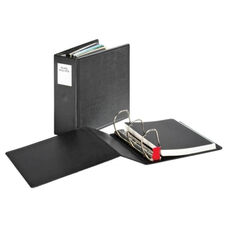 Cardinal Slant D Ring Binder - Heavy Duty - 4