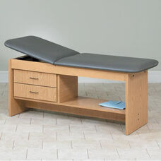 Style Line Treatment Table - 2 Drawers - 30