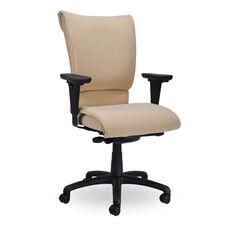 Saddle 300 Series High Quick Set Back Task Chair