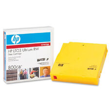 Hewlett-Packard Rewritable Lto Ultrium Data Cartridge