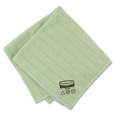 Rubbermaid Commercial Products Commercial HYGEN General Purpose Cloth - 8.6