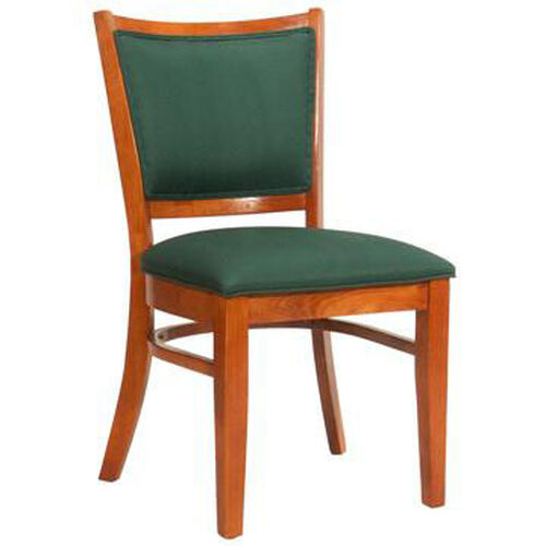 Our 404 Side Chair with Upholstered Back & Seat - Grade 1 is on sale now.