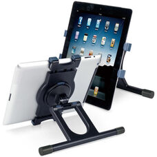 Universal Tablet Ergo LapStand - Black