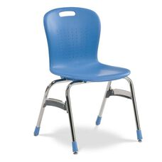 Sage Series Stack Chair with 18
