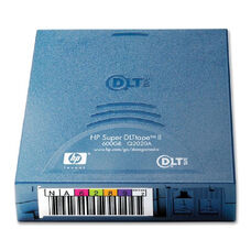 Hewlett-Packard Super Dlt Tape Ll Data Cartridge