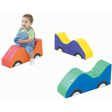 Mini Car Soft Riders