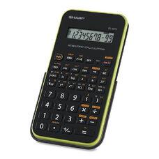 Sharp EL501X Scientific Calculator - 3.3