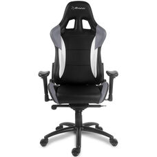 Verona Pro Premium Gaming Chair - Grey