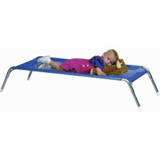 Early Learner Traditional Cot - 52
