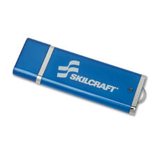 Skilcraft 32Gb 256-Bit Usb Flash Drive