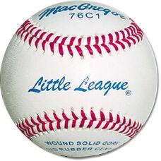 MacGregor® #76-1 Little League® Baseballs - 1 Dozen