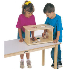 Stackable Magnifying Lab