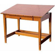 Vanguard™ Drawing Room Table with Tilt Mechanism