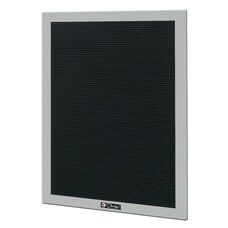 432 Series Open Face Directory with Aluminum Frame - 60