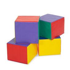 SoftZone® 4 Piece Children