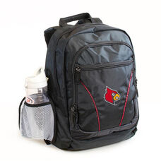 University of Louisville Team Logo Stealth Backpack
