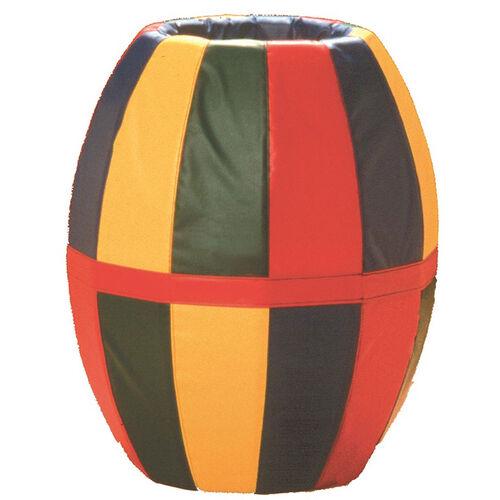 Our Multicolored Barrel Roll - 38